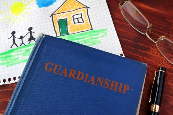 Guardianship Over Minor Children
