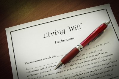 probates a will