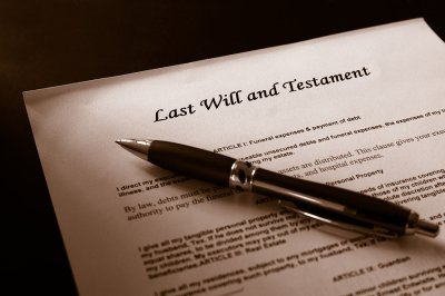 The Basics of Writing a Will The Woodlands