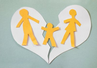 The Child Custody Process in Texas The Woodlands