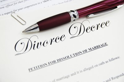 What to Know About Divorce in Texas The Woodlands