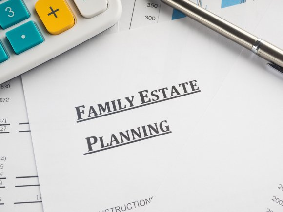 estate planning in Conroe, TX